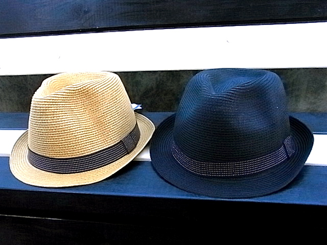 San Diego Hat Paper Straw Hat 再入荷!_d0101000_1923557.jpg