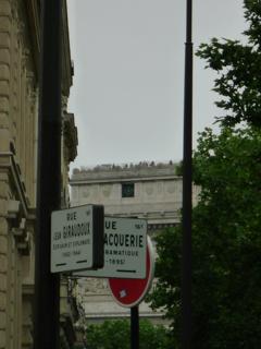 パリをブラモリ(5)_f0181924_2022419.jpg