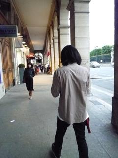 パリをブラモリ(5)_f0181924_20444711.jpg