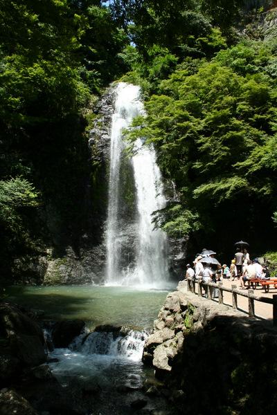 滝を見に箕面まで_b0168840_20142540.jpg