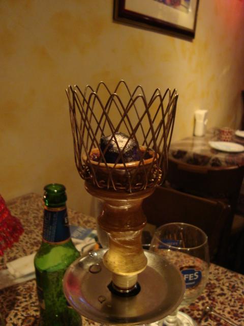 阿佐ヶ谷「ペルシャ料理 Jame Jam」へ行く。_f0232060_3225426.jpg