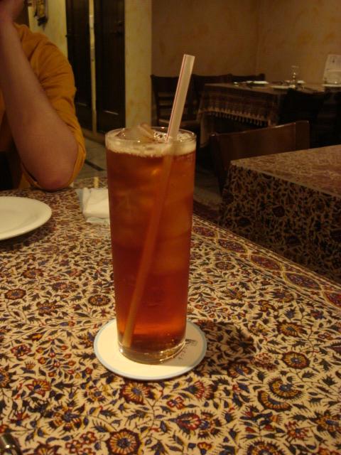 阿佐ヶ谷「ペルシャ料理 Jame Jam」へ行く。_f0232060_332789.jpg