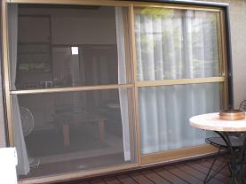 ガラスを取り替えて省エネ_d0165368_804135.jpg