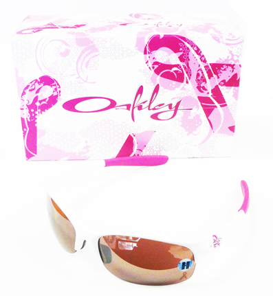 OAKLEY COMMIT SQUARE YSC Breast Cancer Awareness Edition_c0003493_9431078.jpg