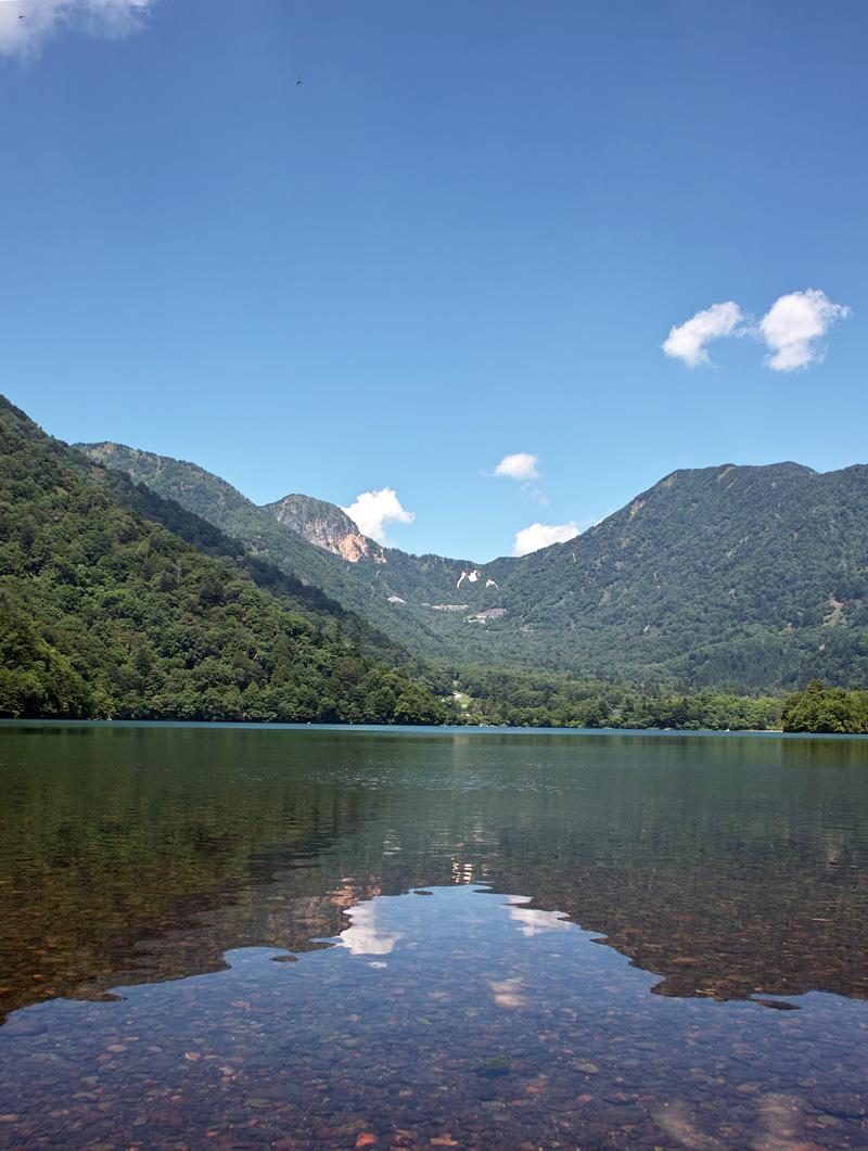 夏の湖を釣る_c0095801_18232594.jpg