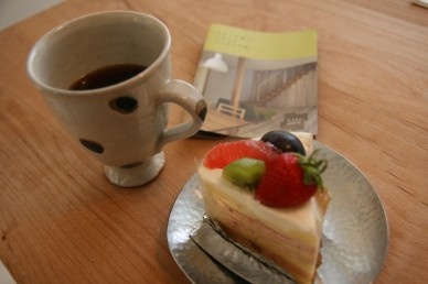 「家づくりカフェ」 開催します ♪_e0029115_19374599.jpg