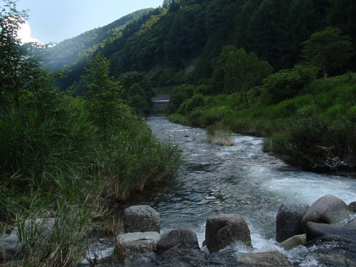 ・Fishing Trip_a0165135_18255831.jpg