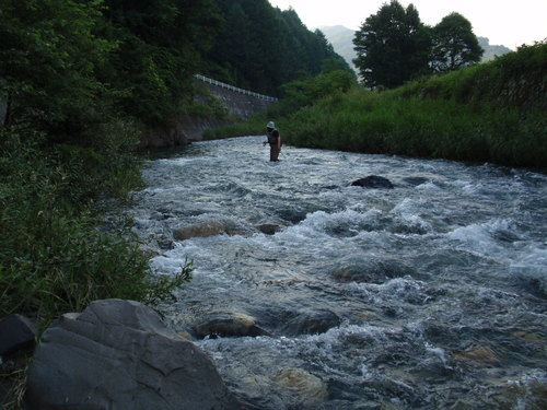 ・Fishing Trip_a0165135_1841897.jpg