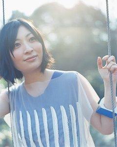 坂本真綾  新曲決定!!「やさしさに包まれたなら」をカヴァー!_e0025035_1243666.jpg