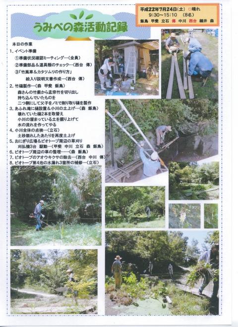 定例活動日:草刈り 他_c0108460_18475976.jpg