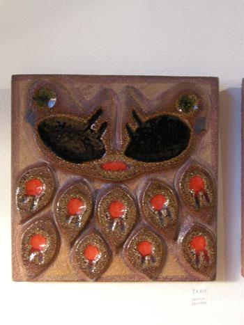 陶板 (SOHOLM)_c0139773_175174.jpg