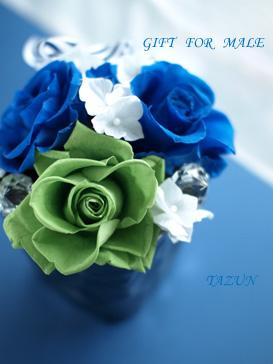 歓迎の贈り物_d0144095_21532368.jpg