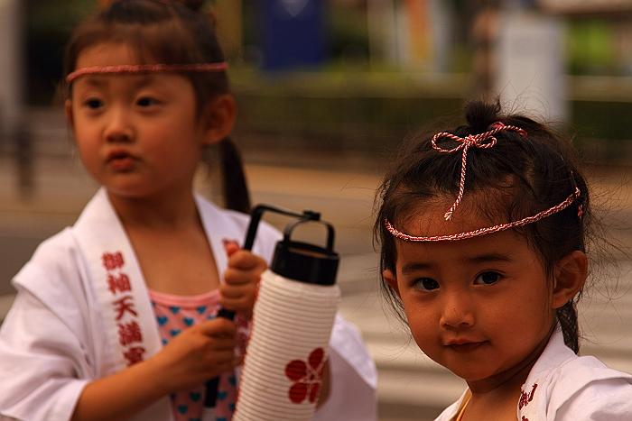 """""""御袖天満宮の天神祭""""NO.3_a0140608_5464035.jpg"""