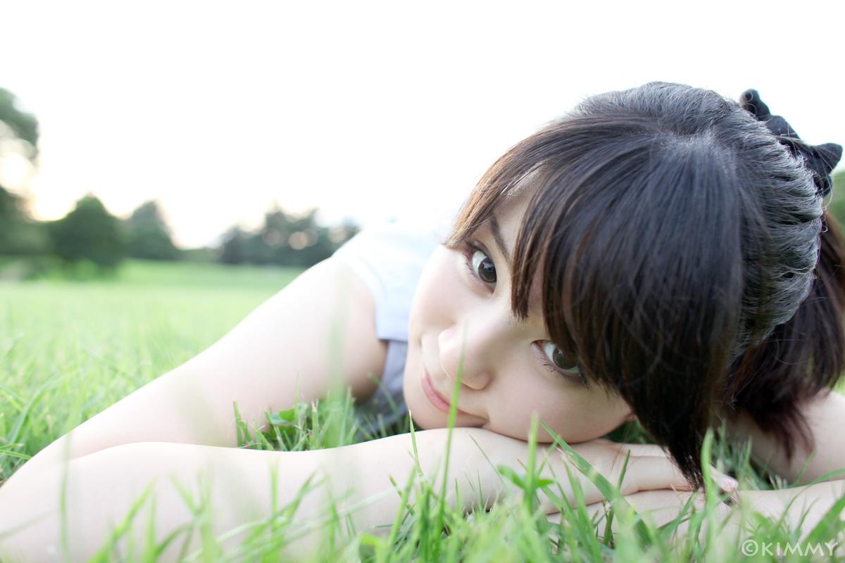 公園 with Maki 1_c0128108_23295048.jpg