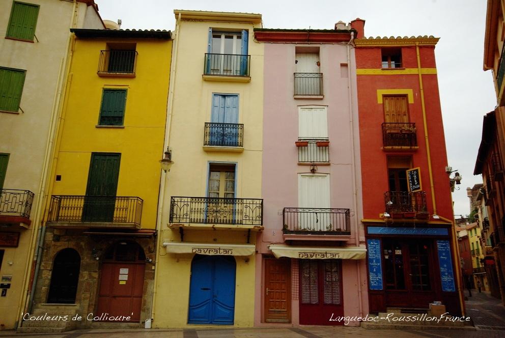 コリウールの色 - Couleurs de Collioure_b0108109_11143258.jpg