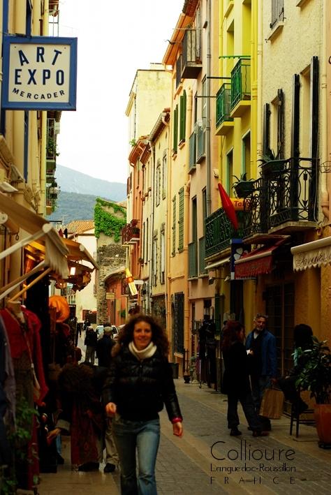 コリウールの色 - Couleurs de Collioure_b0108109_11282132.jpg