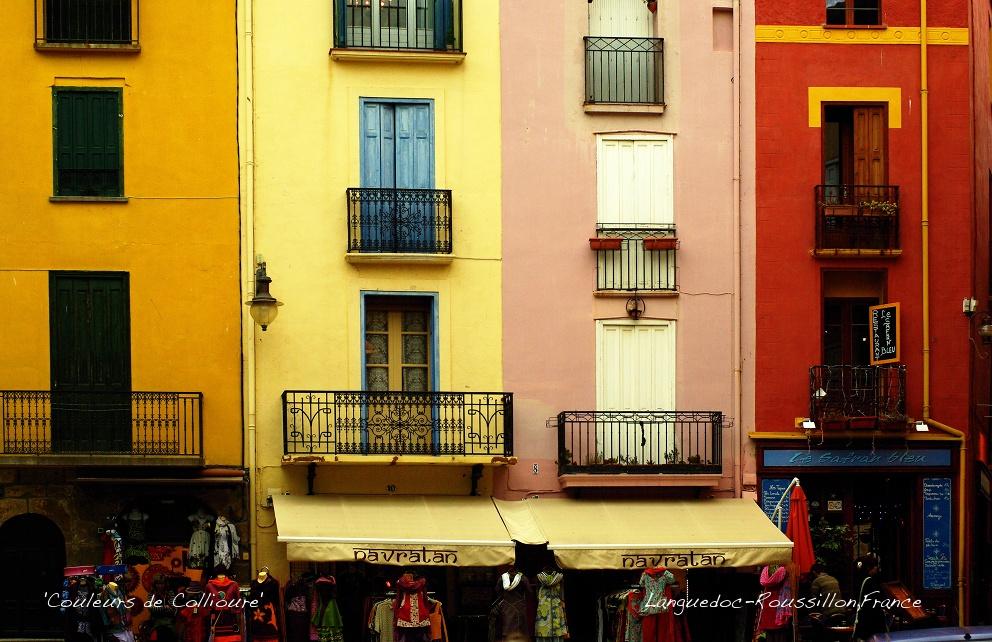 コリウールの色 - Couleurs de Collioure_b0108109_1148956.jpg