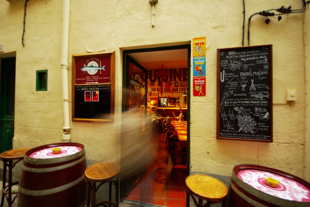 コリウールの色 - Couleurs de Collioure_b0108109_12262781.jpg