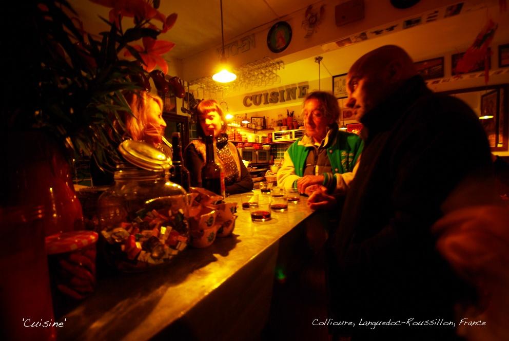 コリウールの色 - Couleurs de Collioure_b0108109_1436442.jpg