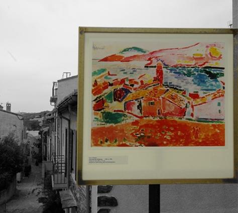 コリウールの色 - Couleurs de Collioure_b0108109_14501915.jpg
