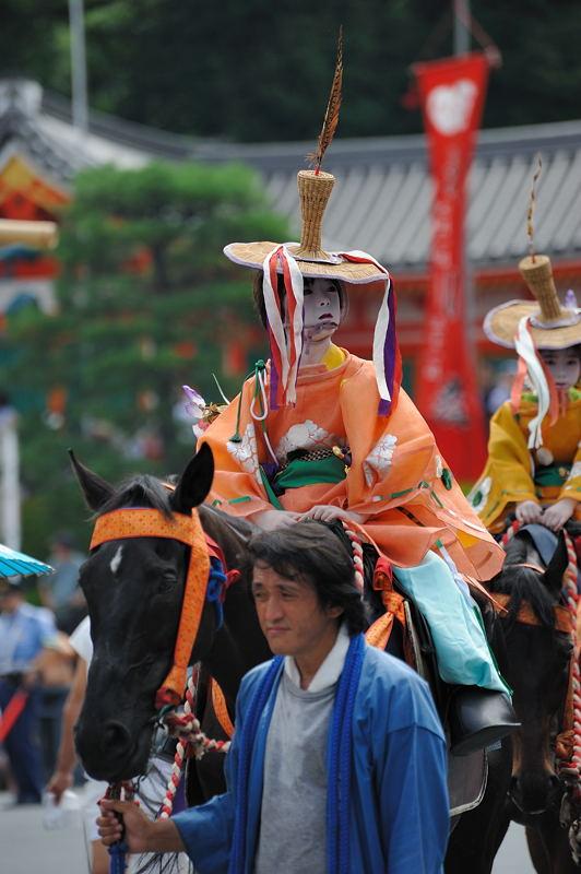 祇園祭・花笠巡行 ダイジェスト_f0032011_1944187.jpg