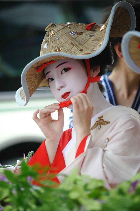 祇園祭・花笠巡行 ダイジェスト_f0032011_19442115.jpg