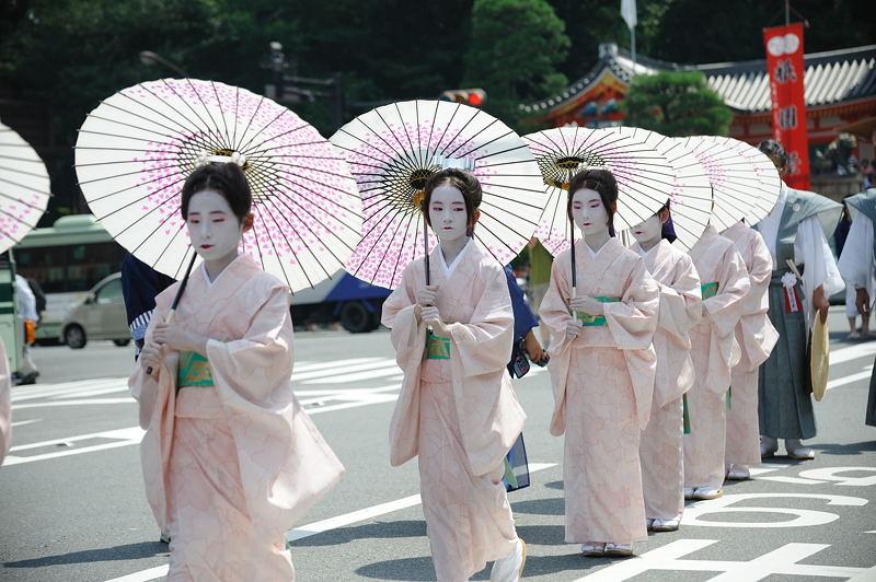 祇園祭・花笠巡行 ダイジェスト_f0032011_19451034.jpg
