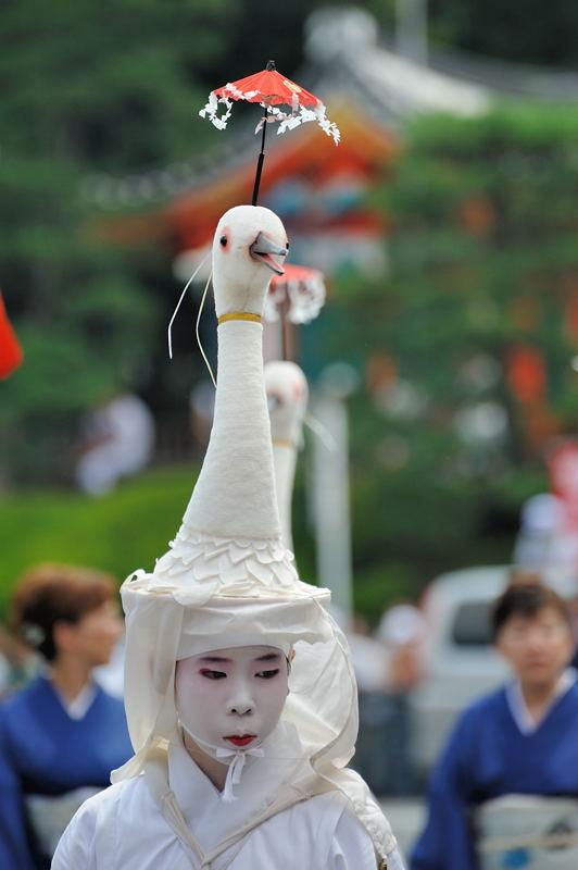 祇園祭・花笠巡行 ダイジェスト_f0032011_1945132.jpg