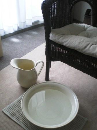 夏のお風呂は36℃~37℃  不感温度がおすすめ!_e0117613_1259364.jpg