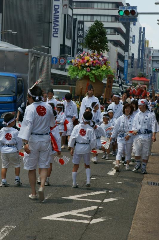 祇園祭花傘巡行 (後)_e0177413_10542840.jpg