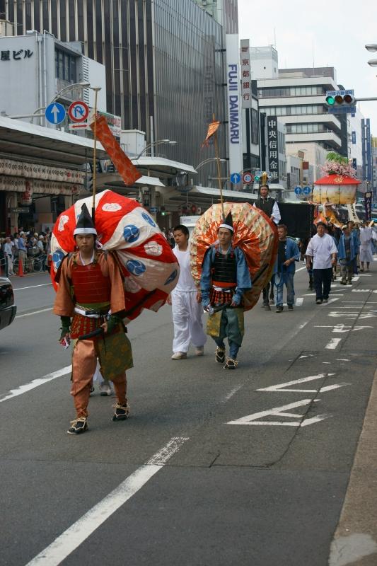 祇園祭花傘巡行 (後)_e0177413_10551450.jpg