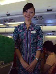 マレーシア航空でパリへ。_c0146817_9145719.jpg