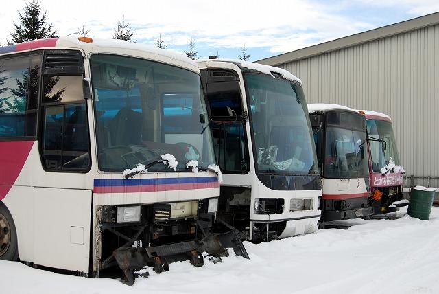 北海道拓殖バス~廃車体~_a0164734_2317094.jpg