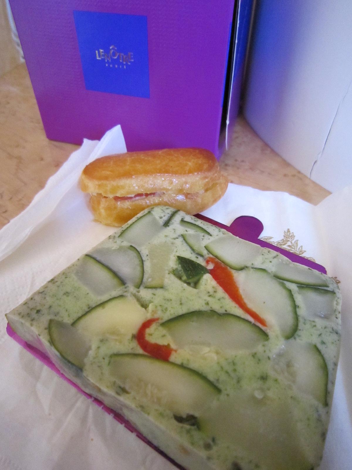 paris 食べ物_f0150936_22421539.jpg