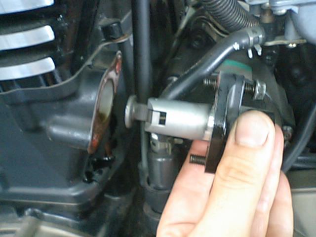 ZRX1200車検整備!_e0114857_0163485.jpg