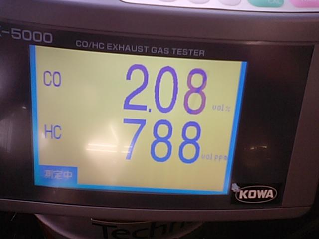 ZRX1200車検整備!_e0114857_03676.jpg