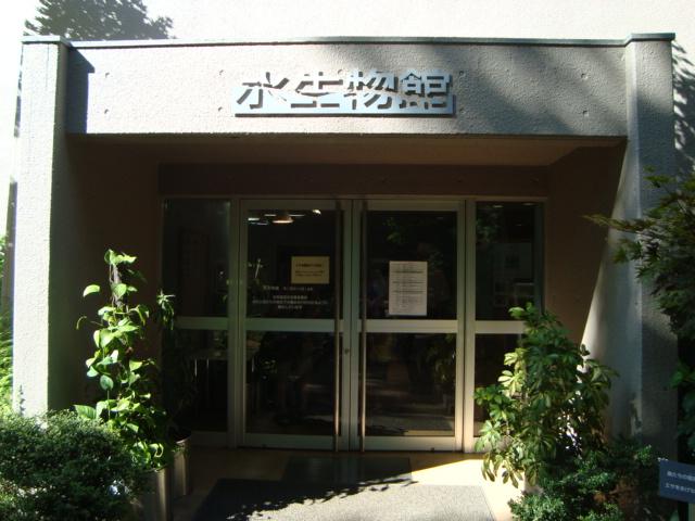 吉祥寺「井の頭自然文化園 分園」に行く。 ①_f0232060_1446557.jpg