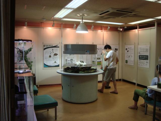 吉祥寺「井の頭自然文化園 分園」へ行く。 ②_f0232060_1517497.jpg