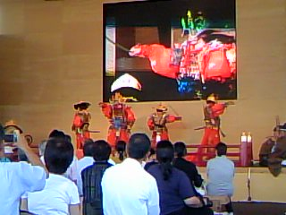 全国雅楽フェスティバル無事終了_c0122270_2303119.jpg