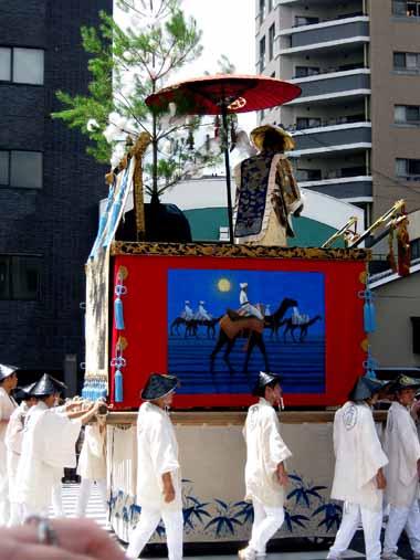 2010年山鉾巡行7♪_d0136282_15224862.jpg