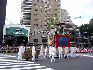 2010年山鉾巡行7♪_d0136282_1523392.jpg