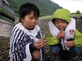 川遊び_e0064783_257434.jpg
