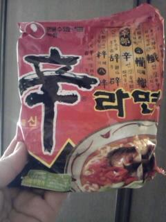 辛いけど美味い!韓国ラーメン_e0033609_127581.jpg