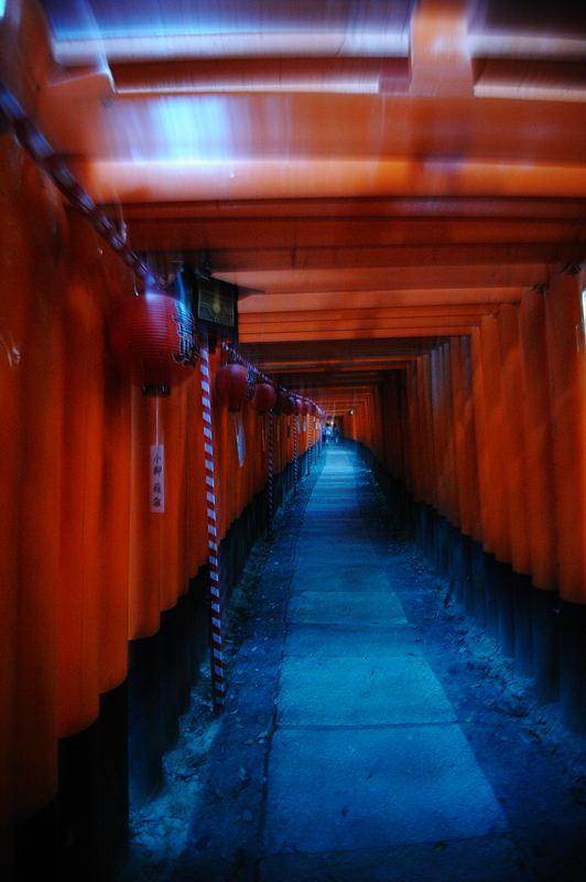 伏見稲荷大社 宵宮祭 ダイジェスト_f0032011_19142194.jpg