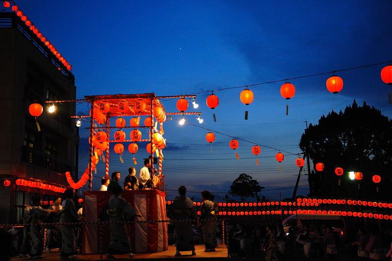 伏見稲荷大社 宵宮祭 ダイジェスト_f0032011_19145199.jpg