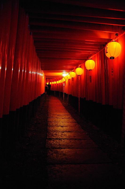 伏見稲荷大社 宵宮祭 ダイジェスト_f0032011_19151264.jpg