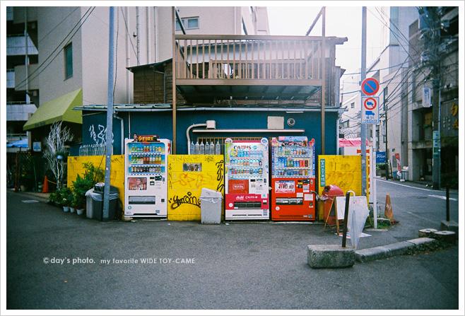 - Clover San - 二子玉 TOY VIEW #01_e0117517_18573890.jpg