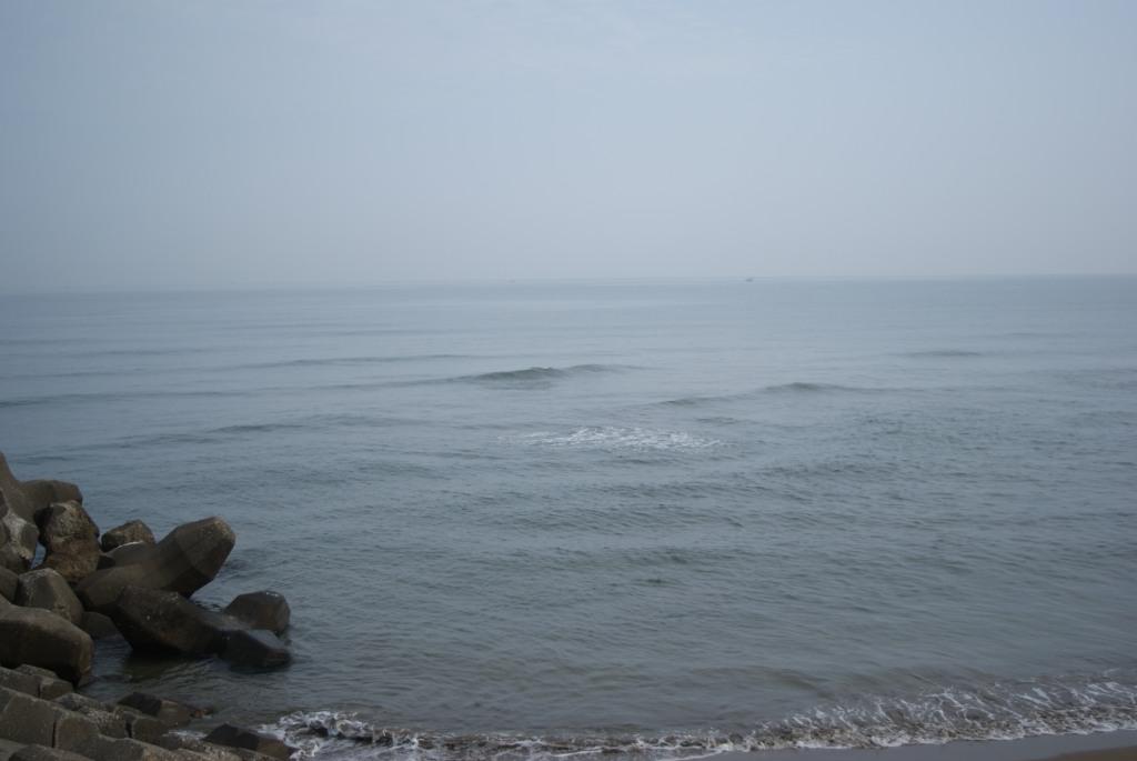 今日の海_c0132732_753247.jpg
