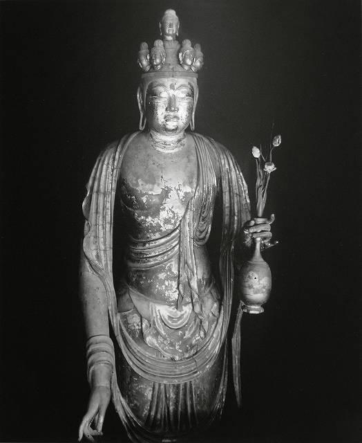 奈良の古寺と仏像_f0044056_11202887.jpg
