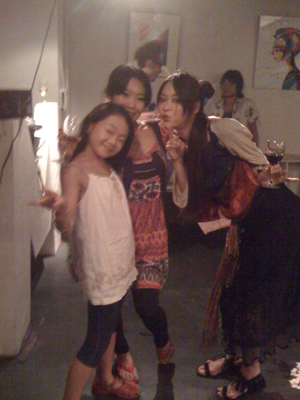 クロマー衣装で☆_e0142868_1755230.jpg